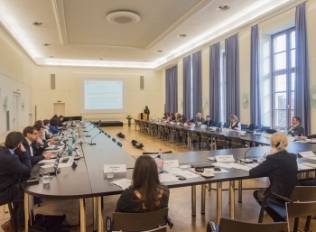 1st European Biotechnology Hub Meeting