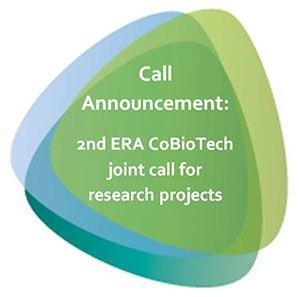 Announcement 2nd Call ERA CoBioTech