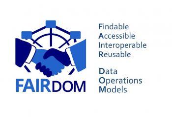 FAIRDOM logo