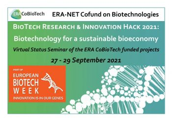 BioTech R&I Hack 2021