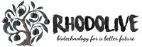 Logo RHODOLIVE