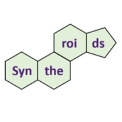 Logo SYNTHEROIDS