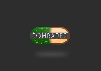 Logo ComRaDes