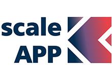 Logo ScaleApp