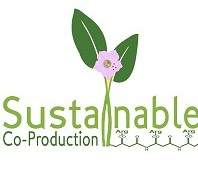 Logo Sustainable co-production