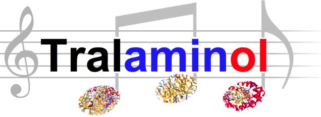 Logo TRALAMINOL